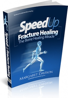Ebook cover: Speed Up Fracture Healing