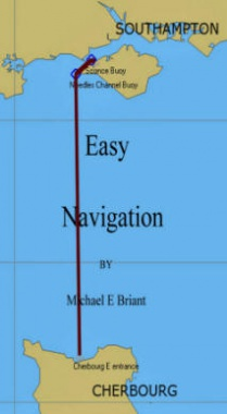 Ebook cover: Easy Navigation