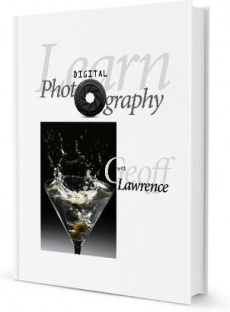 Ebook cover: Learn Digital Photography
