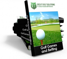 Ebook cover: Great Golf Solutions