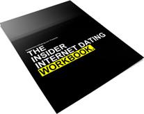 Ebook cover: Insider Internet Dating