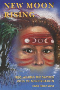 Ebook cover: New Moon Rising