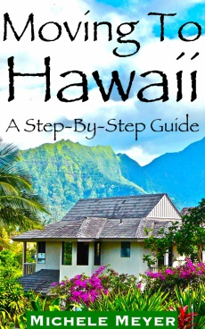 Ebook cover: Moving To Hawaii