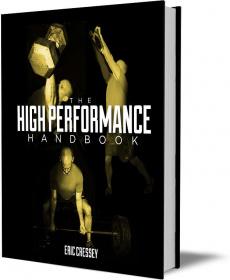 Ebook cover: The High Performance Handbook