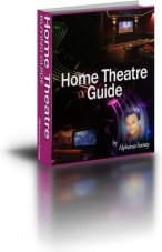 Ebook cover: Home Theater Guide