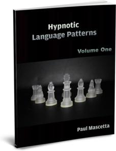 Ebook cover: Hypnotic Language Patterns