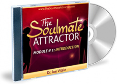 Ebook cover: The Soulmate Attractor