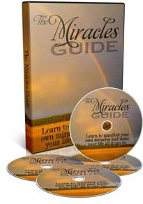 Ebook cover: Miracles Guide