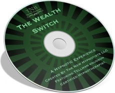 Ebook cover: The Wealth Switch