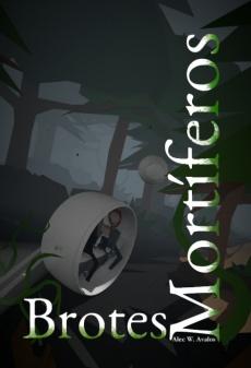 Ebook cover: BrotesMortíferos