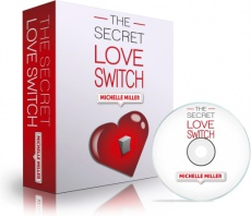 Ebook cover: The Secret Love Switch