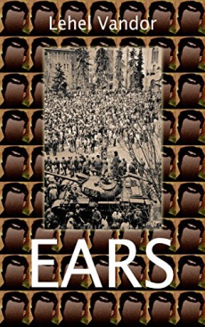 Ebook cover: Ears