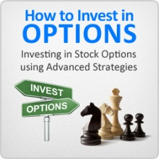 Ebook cover: How to Invest in Options