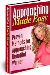 Ebook cover: Approaching Made Easy