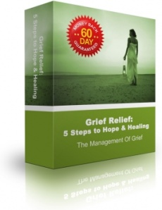 Ebook cover: The Management of Grief