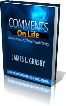 Ebook cover: Comments On Life