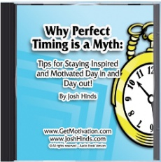 Ebook cover: Motivational Success Package