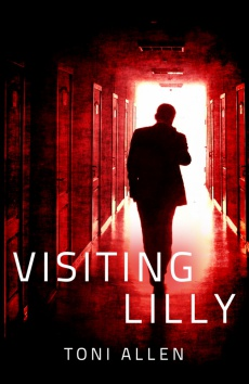 Ebook cover: Visiting Lilly