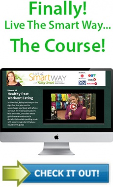 Ebook cover: Live The Smart Way