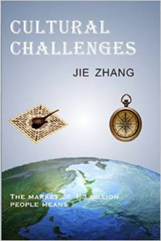 Ebook cover: Cultural Challenges