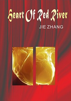 Ebook cover: Heart Of Red River
