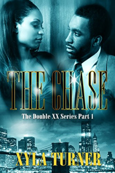 Ebook cover: The Chase: Double XX Series