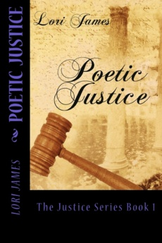 Ebook cover: Poetic Justice