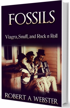 Ebook cover: Fossils
