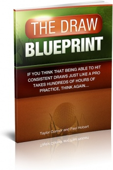 Ebook cover: The Draw Blueprint