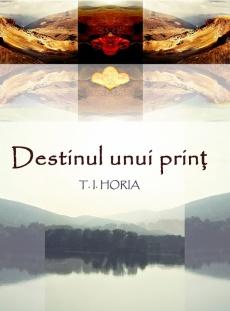 Ebook cover: destinul unui print