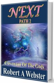 Ebook cover: Next - P.A.T.H 2