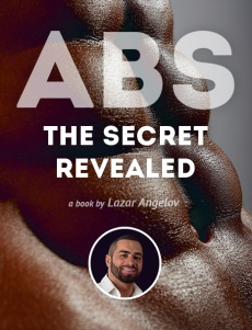 Ebook cover: ABS: The Secret Revealed