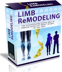 Ebook cover: Limb Remodeling