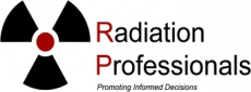 Ebook cover: Oil and Gas service - Radiation Professionals