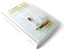 Ebook cover: The Lupus Freedom Cookbook