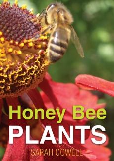Ebook cover: Honey Bee Plants
