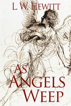 Ebook cover: As Angels Weep