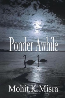Ebook cover: Ponder Awhile