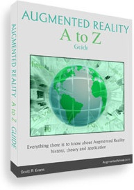 Ebook cover: Augmented Reality