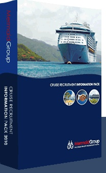 Ebook cover: How to get a Cruise Ship Job