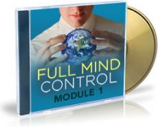 Ebook cover: Full Mind Control