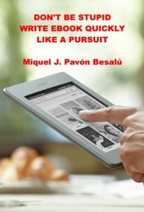 Ebook cover: How sell ebooks