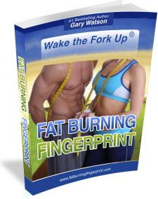Ebook cover: Weight Loss And Management Goals!