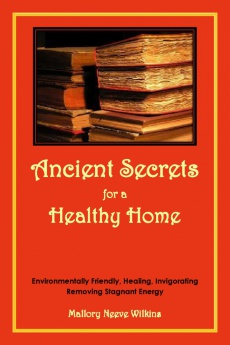 Ebook cover: Ancient Secrets for a Healthy Home