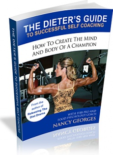 Ebook cover: The Dieter's Guide To Successful Self Coaching