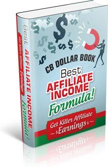 Ebook cover: CB Dollar Book