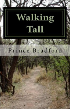 Ebook cover: Walking Tall