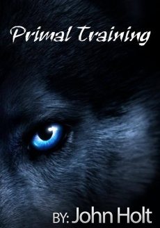 Ebook cover: Primal Training