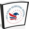 Ebook cover: Off Grid Survival System