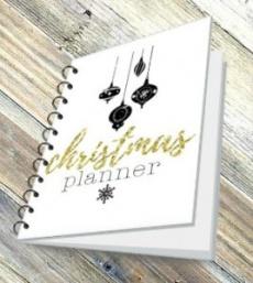 Ebook cover: Christmas
